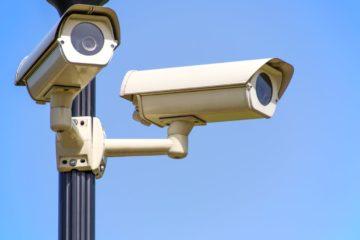 Instalacja monitoringu wizyjnego